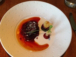 Sterklas 2013 gaan eind juni 2014 weer op culinaire reis naar het noorden van Italië
